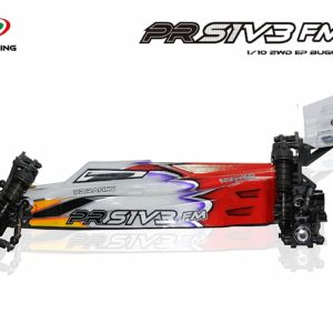 PR RACING 1/10 2WD用パーツ