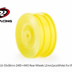 PR racing 1/10バギー用ホイール